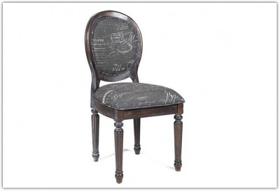 Стул PARISA ANTIQUE  WALNUT