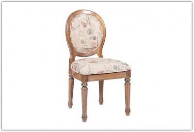 Стул PARISA ANTIQUE  PINE